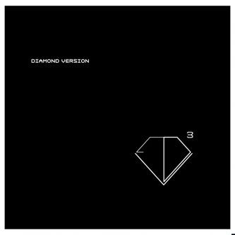 Cover DIAMOND VERSION, ep 3