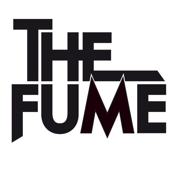 FUME, living for the weekend cover