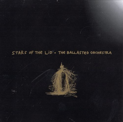 STARS OF THE LID, ballasted orchestra cover