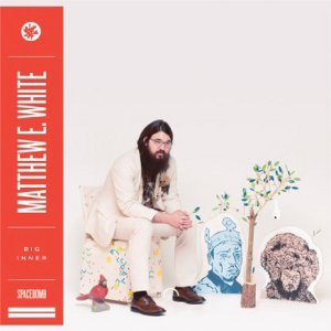 Cover MATTHEW E. WHITE, big inner