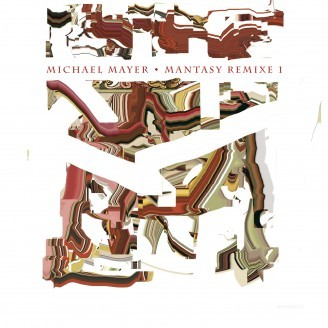 Cover MICHAEL MAYER, mantasy remixe