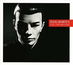 Cover KARL BARTOS, off the record
