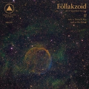 Cover FÖLLAKZOID, II