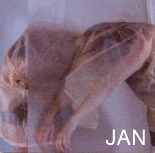 JAN, s/t cover