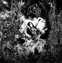 MOSS (UK), moss horrible night cover
