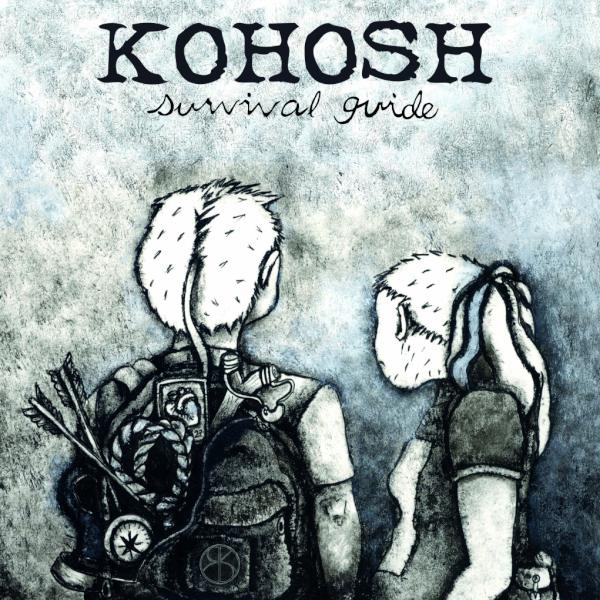 Cover KOHOSH, survival guide