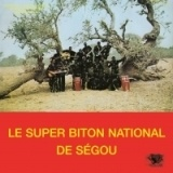 Cover LE SUPER BITON NATIONAL DE SÉGOU, s/t