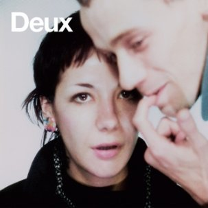 DEUX, decadence cover