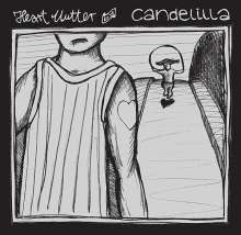 CANDELILLA, heart mutter cover