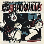 V/A, beat from badsville vol. 2 cover