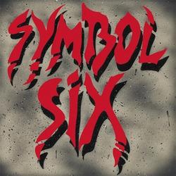 SYMBOL SIX, s/t cover