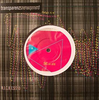 N.I.C.H.T.S 2.0, transparenz cover