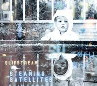 Cover STEAMING SATELLITES, slipstream