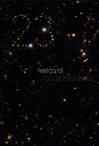 TESTCARD, # 23 (transzendenz) cover