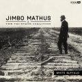 JIMBO MATHUS & TRI-STATE COALITION, white buffalo cover