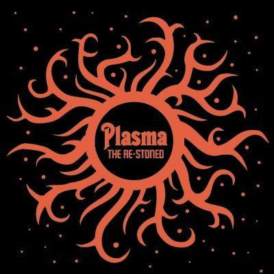 Cover RE-STONED, plasma