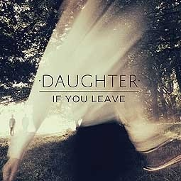 DAUGHTER, if you leave cover