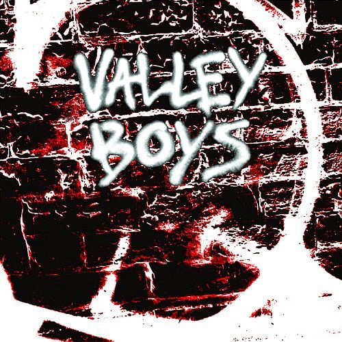 Cover VALLEY BOYS, s/t