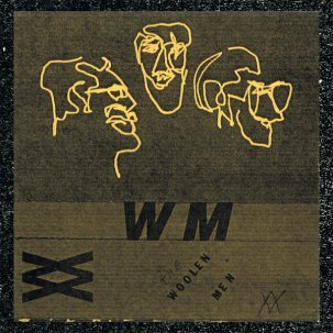 Cover WOOLEN MEN, s/t