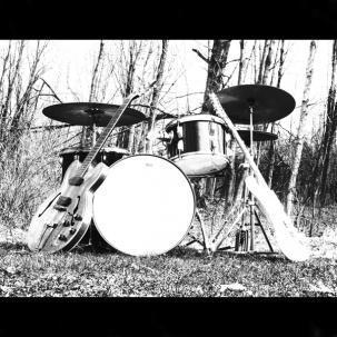 DEAD C VS. RANGDA, split cover