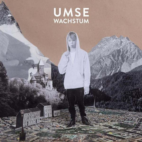 UMSE, wachstum cover