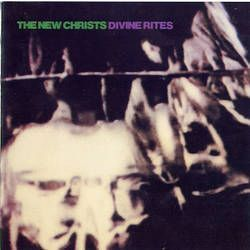 Cover NEW CHRISTS, divine rites