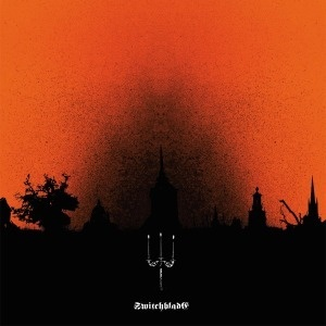 Cover SWITCHBLADE, s/t (2003)