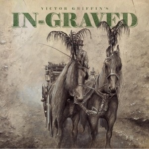 IN-GRAVED, s/t cover