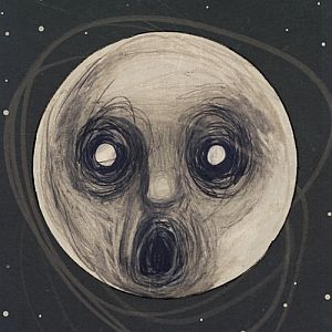 Cover STEVEN WILSON, the raven that refused to sing