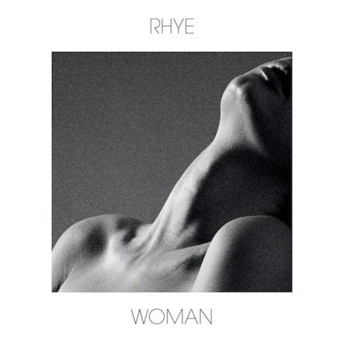 RHYE, woman cover