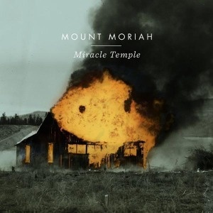 Cover MOUNT MORIAH, miracle temple