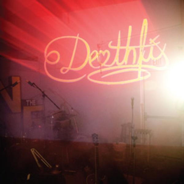 DEATHFIX, s/t cover