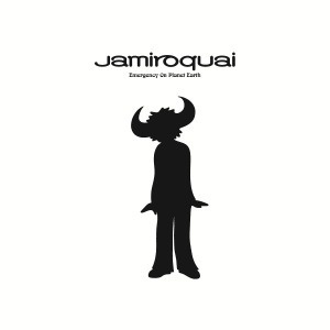 Cover JAMIROQUAI, emergency on planet earth
