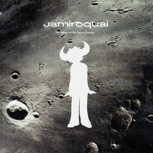 JAMIROQUAI, return of the space cowboy cover