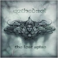 Cover CATHEDRAL, the last spire