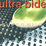 ULTRA BIDÉ, super milk cover