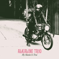 Cover ALKALINE TRIO, my shame is true