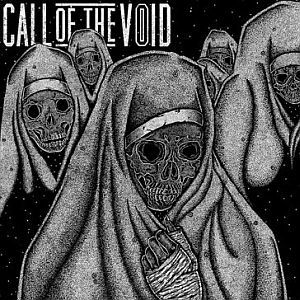 Cover CALL OF THE VOID, dragged down a dead end path