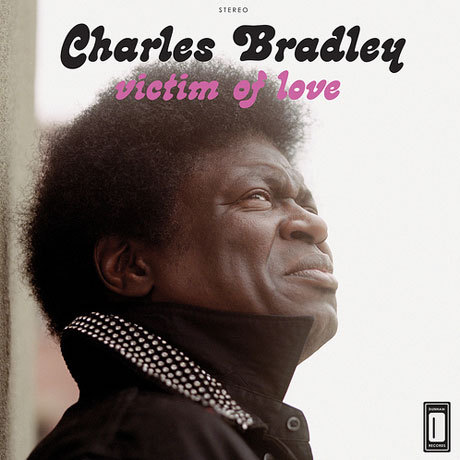 Cover CHARLES BRADLEY, victim of love