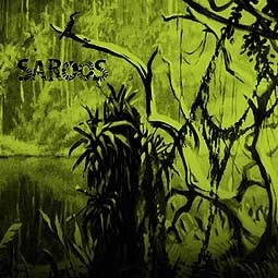 Cover SAROOS, morning way ep