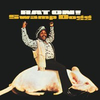 Cover SWAMP DOGG, rat on! (1971)