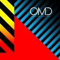 Cover OMD, english electric
