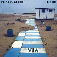 Cover THALIA ZEDEK BAND, via