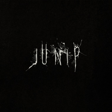 JUNIP, s/t cover