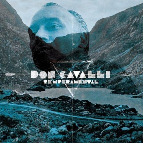 Cover DON CAVALLI, temperamental