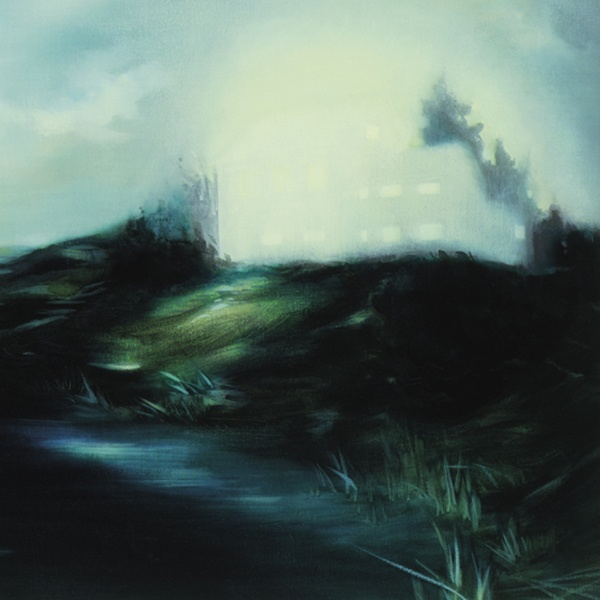 Cover BESNARD LAKES, until in excess, imperceptible ufo
