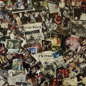 Cover RILO KILEY, rkives