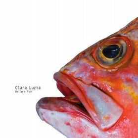 Cover CLARA LUZIA, we are fish