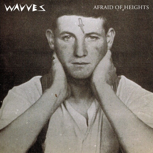 Cover WAVVES, afraid of heights