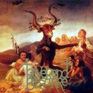 REVEREND BIZARRE, in the rectory of the bizarre rever cover